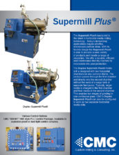 Supermill Plus 2