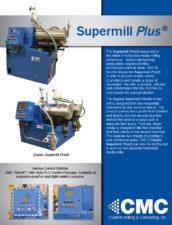 Supermill Plus 2