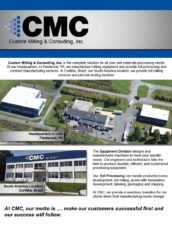 CMC Overview (Web Copy)