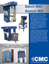 Batch Mill